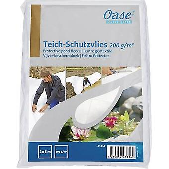 Oase 43334 Protecitve pond fleece (L x W) 5 m x 2 m 1 pc(s)