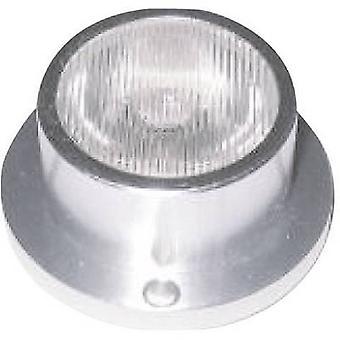 ledxon 9008135 HighPower LED module Yellow 1 W 60 lm 3 °, 60 ° 2 V