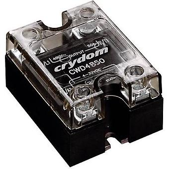 Crydom CWA4850 Solid State Electronic Load Relay, Panel Mount