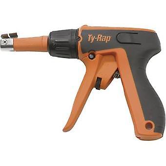 ABB ERG120 ergonomiset työkalu muovinen liitin oranssi 178 mm
