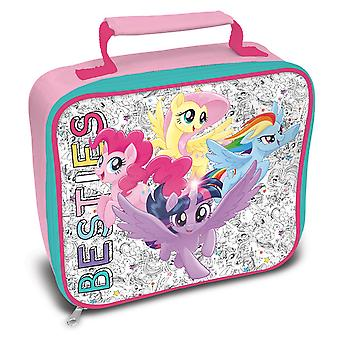 My Little Pony Besties Lunch Bag