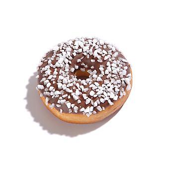 CSM Frozen Reduced Fat Cocoa Ring Doughnuts