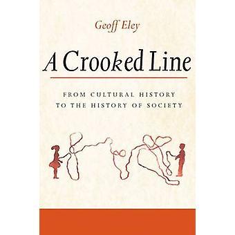 Eine krumme Linie - von Kulturgeschichte, die Geschichte der Gesellschaft von Ge