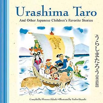 Urashima Taro og andre japanske børn foretrukne historier af Flore