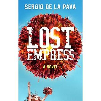 Verloren van keizerin door verloren keizerin - 9780857058058 boek
