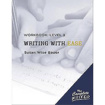 Täydellinen kirjailija - tason kolme työkirjan kirjallisesti helposti su