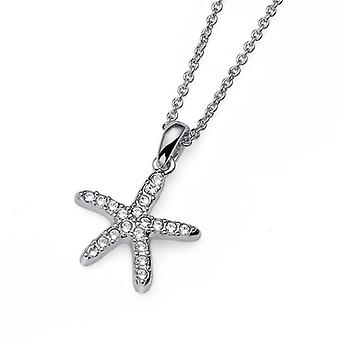 Pendant Starfish simple RH CRY