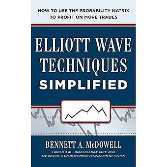 Elliot Wave technieken vereenvoudigd: Het gebruik van de Matrix van de waarschijnlijkheid te profiteren op meer Trades