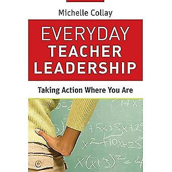 Jeden Tag Lehrer Führung