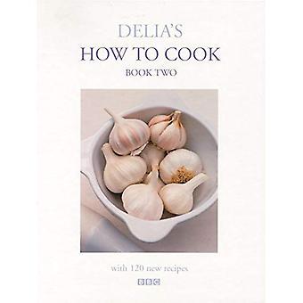 Delias Hur Cook bok två