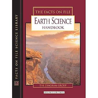 The Facts on File Earth Science Handbook (Facts on File Science Handbooks)
