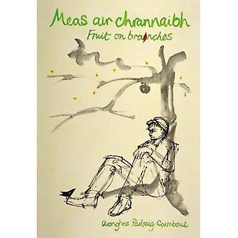 MEA Air Chrannaibh (owoc na gałęzi)