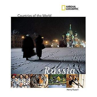 Länder i världen: Ryssland (länder av världen)