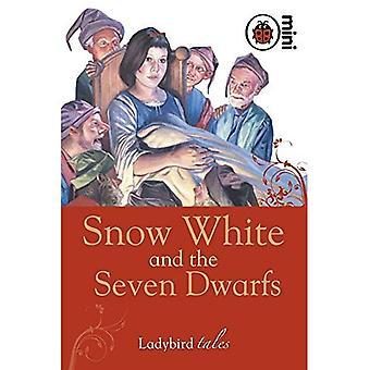 Sneeuwwitje en de zeven dwergen (Ladybird Tales)
