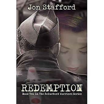 Redemption: Book Two in the Reluctant Warrior Series