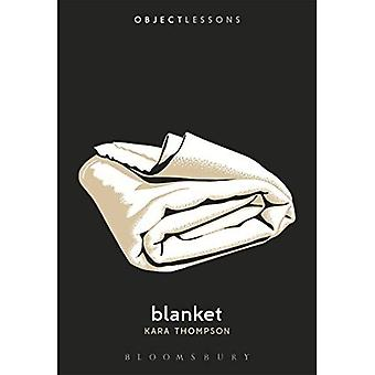 Blanket (Object Lessons)