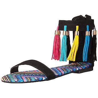 MUK LUKS Women's Jorgia Sandals