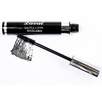 Laval Ultra Lash Mascara ~ Black