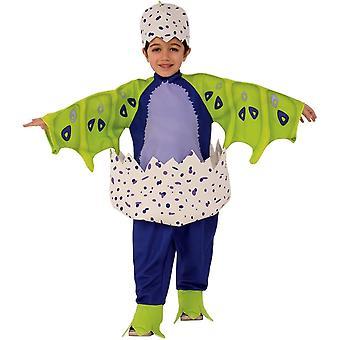 Przywoływacze Hatchimal dziecko kostium