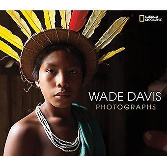 Wade Davis fotografias por Wade Davis - livro 9781426219375