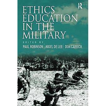リー ・ ナイジェル ・ ド ・軍事における倫理教育