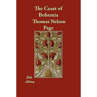 The Coast of Bohemia by Page & Thomas Nelson