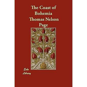 Die Küste von Böhmen durch Seite & Thomas Nelson