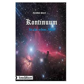 Kontinuum von Beck & Karsten