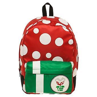 Super Mario Piranha Backpack