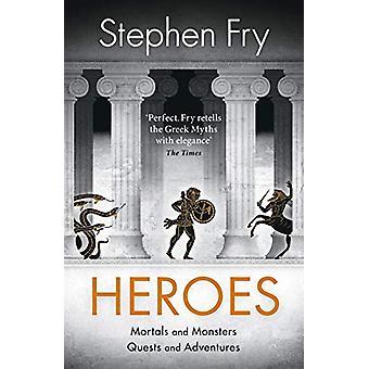 Heroes by Heroes - 9780241380369 Book
