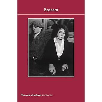 Brassai von Roger Grenier-9780500410646 Buch
