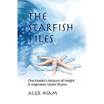 The Starfish Files by Alexander Hiam - 9780874258363 Book