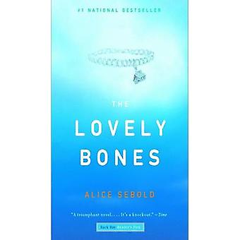 The Lovely Bones by Alice Sebold - 9781417622344 Book