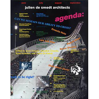 Agenda - JDS Architects - Can We Sustain Our Ability to Crisis? by Jes