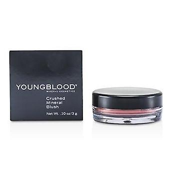 Youngblood Crushed Loose Mineral Blush - Rouge - 3g/0.1oz