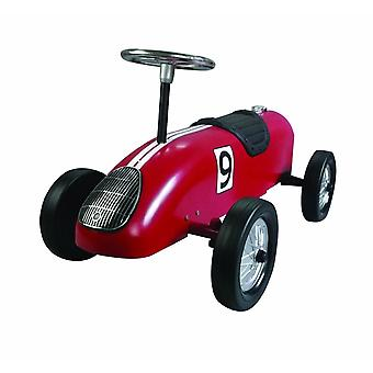 Great Gizmos Retro Racer Red