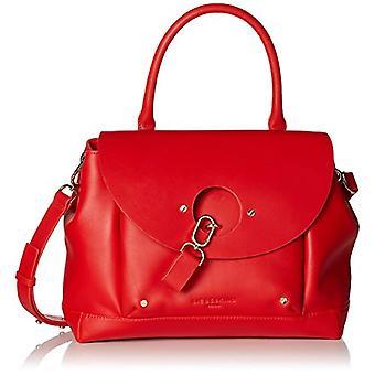 Liebeskind Berlin Red Woman handbag (Red (liebeskind red 3126)) 17x27x33 cm (B x H x T)