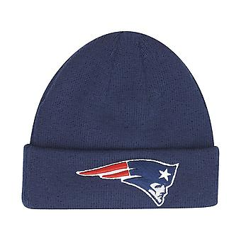 New Era Kids Winter Hat Beanie New England Patriots