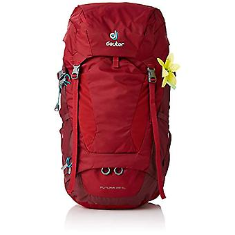 Deuter Futura 28 SL - Unisex Adult Backpacks - Red (Cranberry/Maron) - 24x36x45 cm (W x H L)