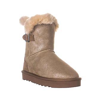 Stil & co. kvinner Tiny 2 lukket tå ankel kaldt vær støvler