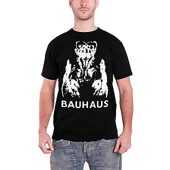 Bauhaus Gargoyle Official Mens New Black T Shirt