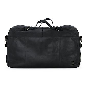 N75 black pocket bags
