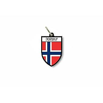 Door key key flag collection city Norway coat of arms