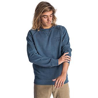 Rip Curl organische Sweatshirt in donkerblauw