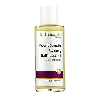 Dr Hauschka Moor lavendel lugnande bad väsen - 100ml / 3,4 oz