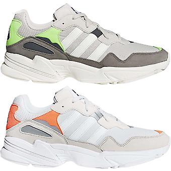 adidas Originals Mens YUNG-96 Casual Trainers Sneakers Shoes