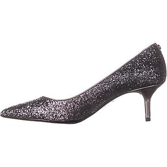Michael Kors Womens Flex Kitten Pointed Toe Pointed Toe Classic Pumps