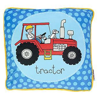 Tyrrell Katz Trucks Plush Cushion