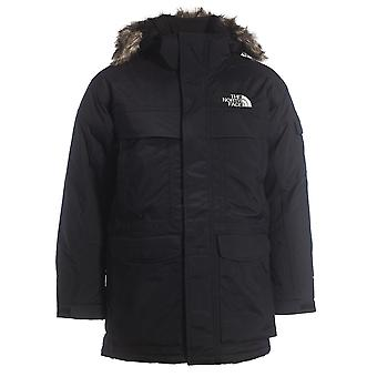 Parka The North Face McMurdo Noir