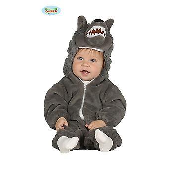 Guirca - Wolf kostym baby Wanya fairy barn kostym
